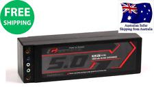 Turnigy Graphene 5000mAh 4S 90C LiPo HARDCASE Battery w/ XT90 Plug RC Car Plane