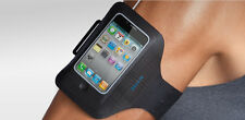 New Belkin ProFit Black Adjustable Armband for iPhone 4 4s Model F8Z644wwAPL