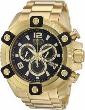 15827 Invicta Mens Reserve Octane Quartz Chronograph 56mm Case SS Bracelet Watch