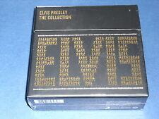Elvis Presley - The collection - BOX 7CD  SIGILLATO