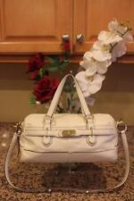 COACH Chelsea Leather Reese Convertible Bag #17803 (pu700