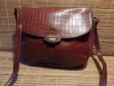 Vintage-Taschen & -Koffer aus Leder mit Hippy-Look