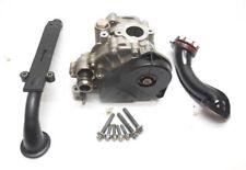2005 PORSCHE CAYENNE 4.5L (M48) ENGINE MOTOR OIL FLUID PUMP w/ PICKUP TUBE SET