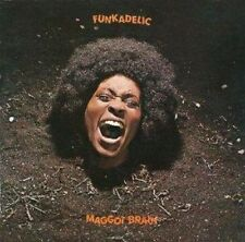 "Funkadelic - Maggot Brain (NEW 12"" VINYL LP)"
