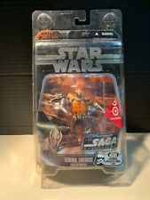 """Star Wars The Demise Of General Grievous 3.75"""" Action Figure Target Exclusive"""