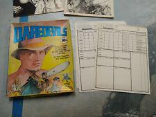 Daredevils Box Set Fantasy Games Unlimited 3001