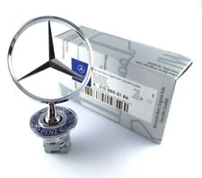 Genuine Mercedes Capot étoile Emblem Badge Genuine NEW 93-08 A2108800186 NEUF