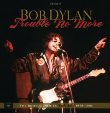 Bob Dylan Trouble No More The Bootleg Series Vol 13 1979-81 CD NEW sealed