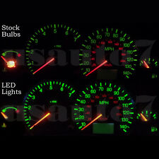 s l225 ford focus instrument panel lights ebay Model a Ford Dash Light at bayanpartner.co