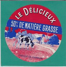 EF93  FROMAGE BLAISE SOUS ARZILLIERS  MARNE