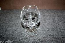 neuwertig Iris Cognacschwenker / Cognacglas / Kristallglas Villeroy & Boch