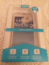 Genuine Case It Flexible Gel Phone Case for Galaxy J5 ( 2017) + screen protector