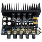 LM1875 Amp Board 2.1 Channel Bass Differential Amplifier BTL Amplifier Kits