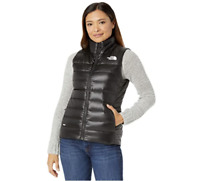 The North Face Women's Aconcagua Vest NF0A4R3F in TNF Black Sz XS-XL New 2020