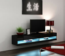 Seattle 33 Long tv unit / TV entertainment units/ TV Cabinets/ Television stands