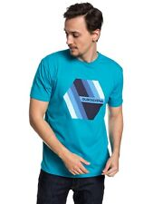 Quiksilver Retro Right Camiseta para Hombre - M 883227eb1e8