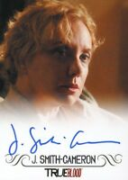 True Blood Archives J. Smith-Cameron Autograph Card