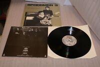 1989 Spaceman 3 The Perfect Prescription Fire Records UK Pressing LP