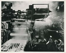 NEWCASTLE c. 1940 - Broken Hill Proprietary Steel Works Australia - GF 246