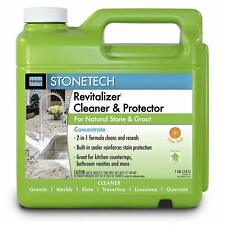 STONETECH Revitalizer Natural Stone Cleaner Concentrate - Gallon