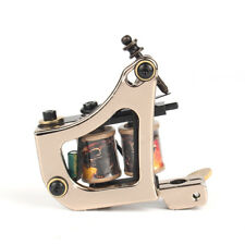 Alloy Professional Coil Tattoo Machine For Liner And Shader Tattoo Gun Supplies
