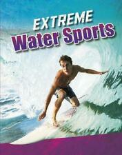 Extreme Water Sports by Erin K. Butler Paperback Book Free Shipping!