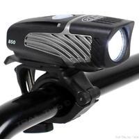 Niterider Lumina Micro 850 Lumen Cree LED Bike Headlight Li-Ion USB Rechargeable