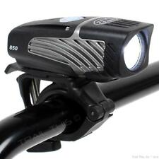 Niterider Lumina Micro 850 Lumens Cree LED Bicycle Headlight USB Rechargeable
