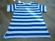 H&M L.O.G.G. Stripy Top Size 128 8 Years