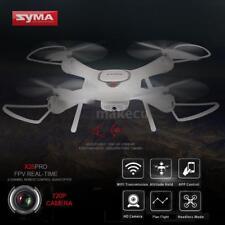 Original Syma X25PRO Wifi FPV Adjustable 720P HD Camera RTF GPS Positioning R5C1