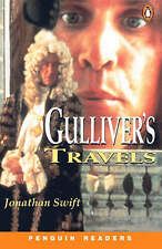 Gulliver's Travels (Penguin Readers-ExLibrary