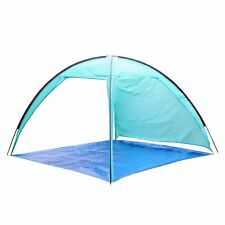 Spargo Beach Outdoor Summer Marquee Tent Sun Shelter With Bag Large Size