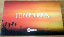 PENNY DREADFUL City of Angels SHOWTIME 2020 Promo Press Kit w/ 4 Episode DVD