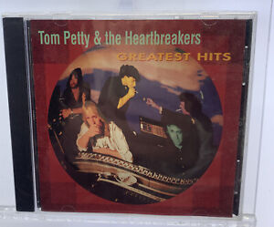 Tom Petty & The Heartbreakers Greatest Hits New Sealed CD 1993 MCA