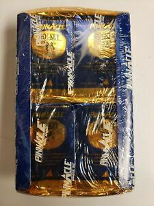 1995-96 Pinnacle NHL Hockey Factory Sealed Jumbo Box, 36 packs, Artist's Proof?