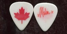 SMASHING PUMPKINS 2000 Tour Guitar Pick!!! MELISSA AUF DER MAUER custom stage #2