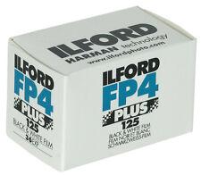 ILFORD FP4 Plus 125  135-36 / Pellicola negativo bianco e nero