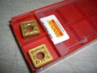2 pcs SANDVIK Coromant Carbide Inserts SNMG 544-PR Grade 4025 15 06 16 150616