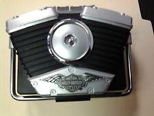 Harley Davidson Venice Beach Portable Cassette Player