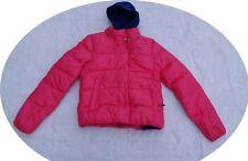 Women NIKE Down Coat Winter Jacket 2in1 w/ Vest Small S