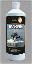 Marine Gelcoat and Fibreglass Boat Cleaner Chemicals Direct 1x1 Ltr