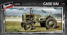 Thunder Model 35001 1/35 US Army Tractor Case VAI