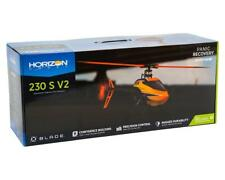 BLH1450 Blade 230 S 230s V2 BNF Bind-n-fly Basic Electric Flybarless Helicopter