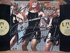 IKE & TINA TURNER What you Hear Is What you Get - Live Carnegie Hall 1971 2LPs