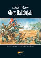 GLORY HALLELUJAH! - BLACK POWDER SUPPLIMENT  - WARGAMES RULES - ACI