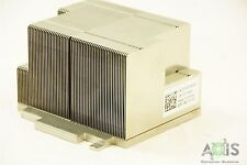 Genuine Dell PowerEdge R710  CPU Proccessor Heatsink | 0TY129