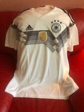 adidas deutscher fussball-bund fifa world champions 2014 Jersey Nwt Mens Size2XL