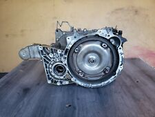 2014-17 Jeep Patriot 4x4 6 Speed Automatic Transmission Compass