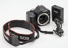 Canon EOS 500D 500 D Digital Gehäuse Body Spiegelreflexkamera