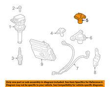 VOLVO OEM 2015 V60-Engine Crankshaft Crank Position Sensor CPS 31303937